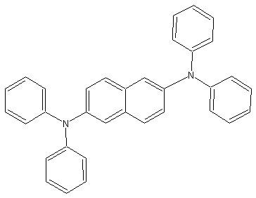 N2,N2,N6,N6-тетрафенилнафтален-2,6-диамин N,N,N',N ...